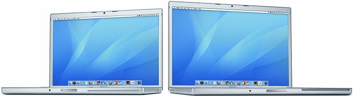 Apple MacBook Pro with Intel Core 2 Duo Processor