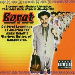 Borat (Soundtrack)