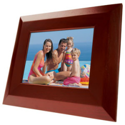 Brookstone Digital Photo Frame Sale