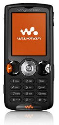 Cingular Sony Ericsson w810i