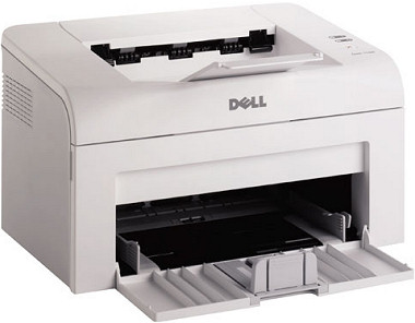 Dell 1110 Laser Printer (refurbished)
