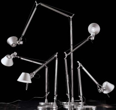 Sale on Tolomeo Lamps and Free Shipping on Lighting at DWR
