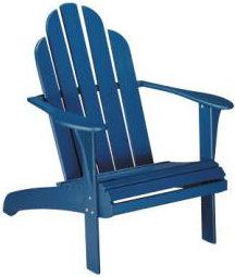 Montauk Adirondack-Style Chair