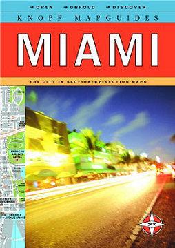 Miami Mapguide