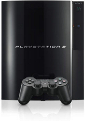 Playstation 3 on Amazon