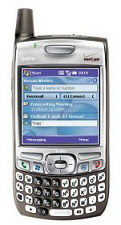 Verizon Treo 700w