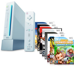 Nintendo Wii Bundle at WalMart.com
