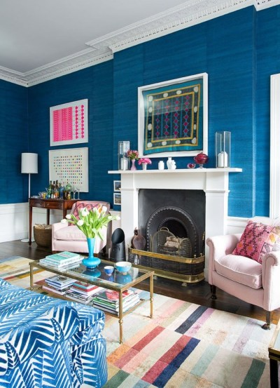 These 4 Colours In Your Home Can Be Affecting Your Mood - shoproomideas