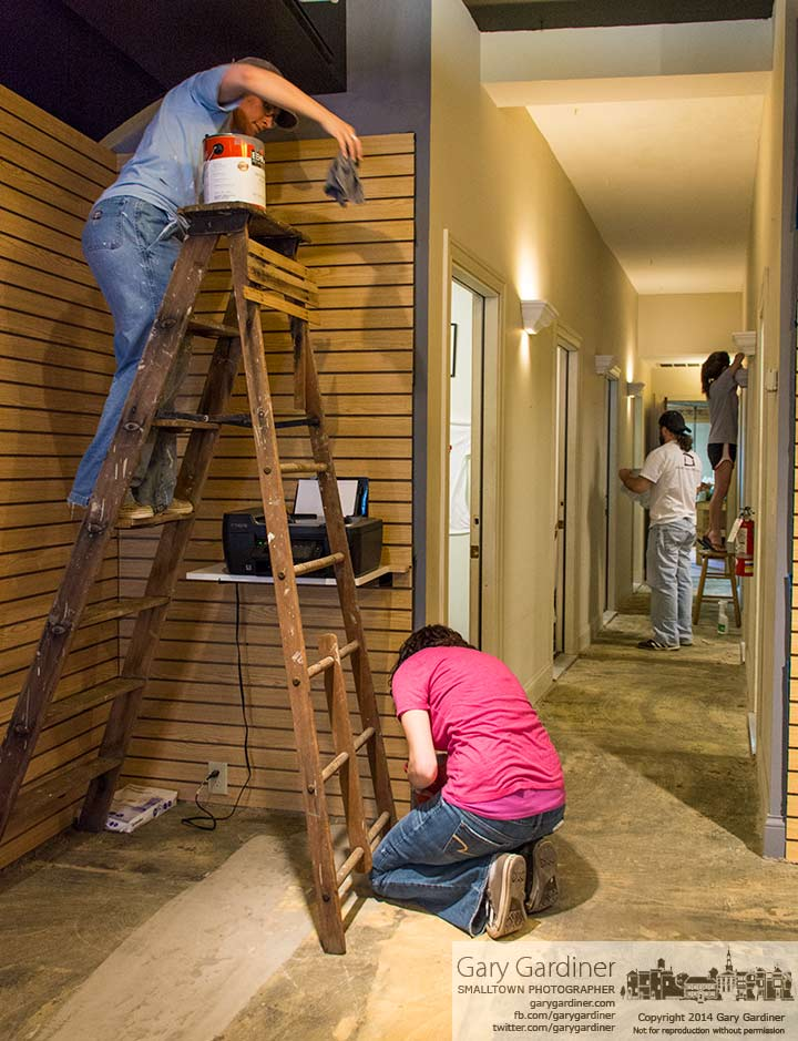 Construction Update Uptown Uptown Westerville