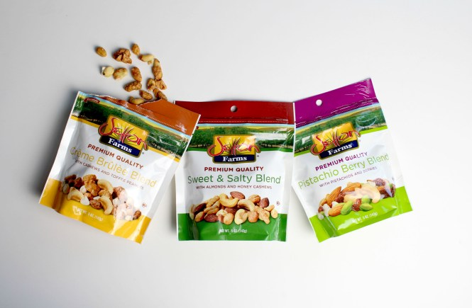 Shop with Kendallyn Nut Blends