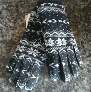 Grandoe's Homespun Gloves (Review)