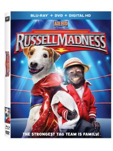 Russell Madness (Giveaway) #RussellInsiders