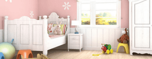 How To Make Your Nursery Fit For A Little Prince Or Princess