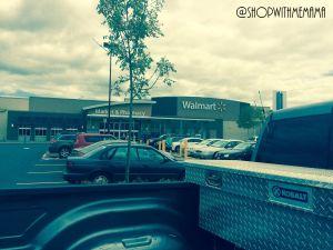 Make Walmart Your 'SNACKATION' Destination! #Snackation