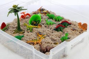 Wunderbox All-In-One Sensory Bin Activity Kits For Kids