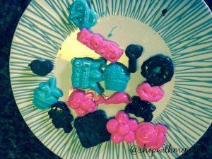 Candy Craft Chocolate Pen Kit