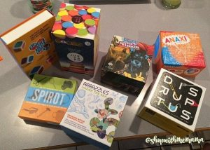 Fun Games To Play This Spring With Your Family (Giveaway)