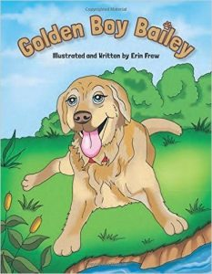 Go On A Memorable Adventure With Bailey And Friends! (Giveaway)