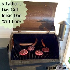 6 Father's Day Gift Ideas Dad Will Love! (Giveaway!)