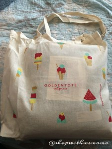 The Golden Tote Is Stylish Clothing For Amazing Deals