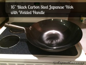 Cooking A Delicious Beef Stir Fry In My Wok! (Giveaway)