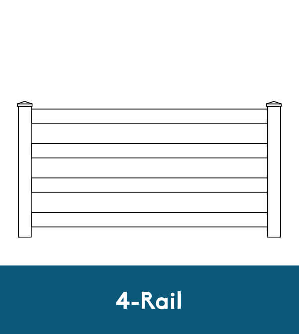 4-Rail