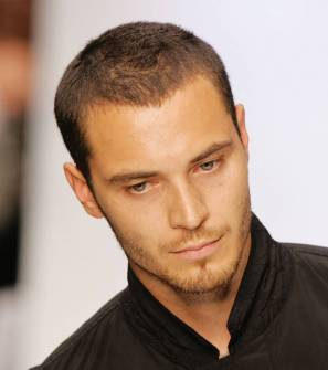 Best Short Hairstyles for Men with Thin Hair