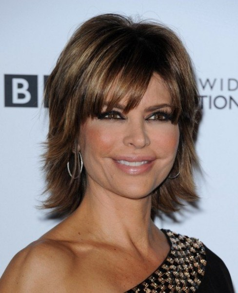 Short Shaggy Hairstyles for Women Over 50 Pictures | Short Hairstyles ...