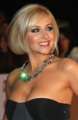 Cute Short Blonde Bob Hairstyles 2013