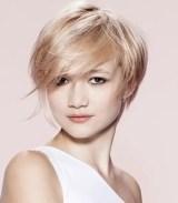 New Cute Short Haircuts for Women 2015