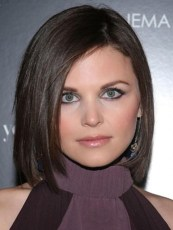 Short Length Hairstyles For Round Face