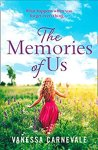 ShortBookandScribes #BlogTour #Extract from The Memories of Us by Vanessa Carnevale @v_carnevale @AvonBooksUK