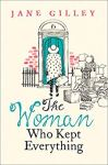ShortBookandScribes #BookReview – The Woman Who Kept Everything by Jane Gilley @JaneGilley2 @AvonBooksUK #BlogTour