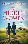 ShortBookandScribes #BlogTour #Extract from The Hidden Women by Kerry Barrett @kerrybean73 @HQstories