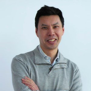 Toan Nguyen, CEO de Shortways