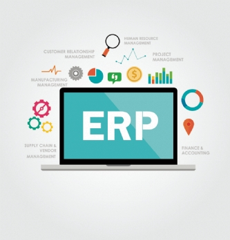 ERP : En mode Cloud ou pas Cloud ?