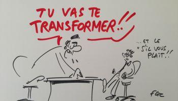 transformation digitale salariés
