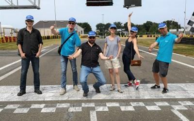 Shortways Team building : Ministère des petites choses et karting