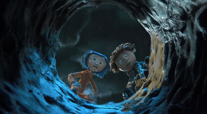 Coraline (Movie Review)