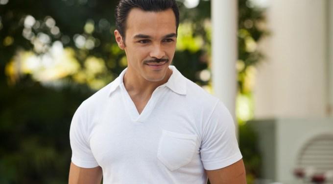 Is Shalim Ortiz the future of acting?