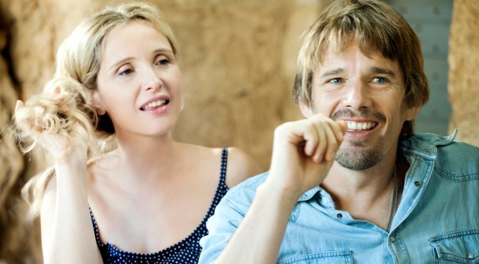 Before Midnight (Movie Review)