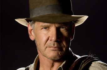 'Indiana Jones 5' on the way?