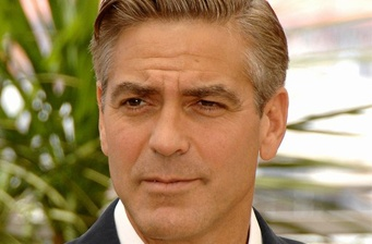 George Clooney buys rights to 'The Challenge'