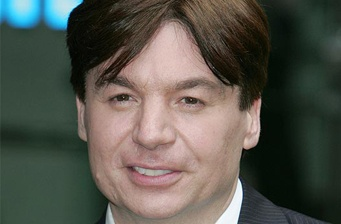 Mike Myers joins Tarantino's 'Inglorious Bastards'