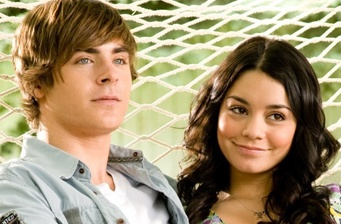 """High School Musical 3"" – The top 6 scenes from the movie!"