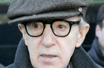 Woody Allen won't be coming back to film in New York