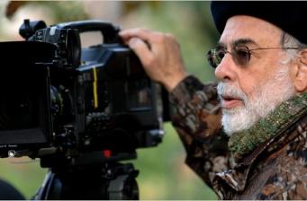 Francis Ford Coppola updates us on 'Tetro'