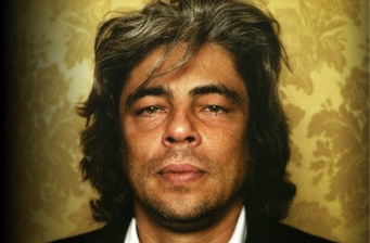 Benicio del Toro, Sean Penn & Jim Carrey are 'The Three Stooges'!