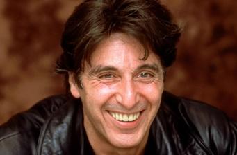 Al Pacino to play Napoleon