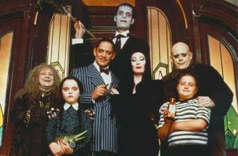 'The Addams Family' is headed to Broadway